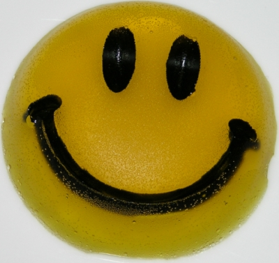 Gummy Smiley