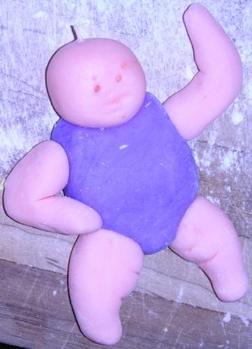 Baby Figure
