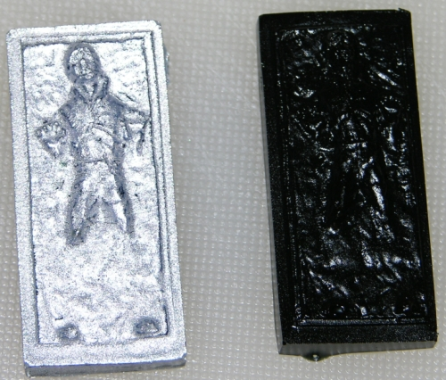 Gummy Carbonite