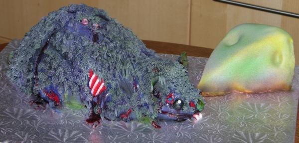 Finished Cake 1