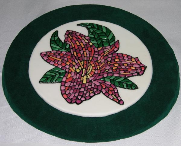 Flower mosaic - full