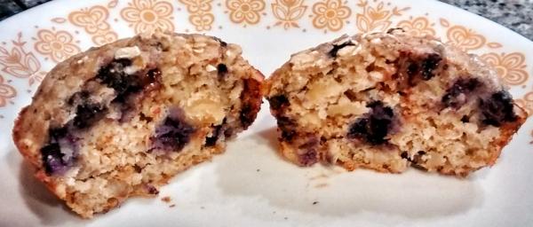 muffin cut