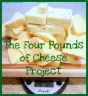 Four Pounds of Cheese Project