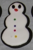 Snowman Cookie Thumb