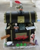 Pirates of Penzance Cake
