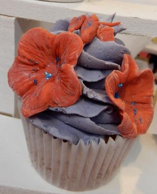 Peo's cupcake