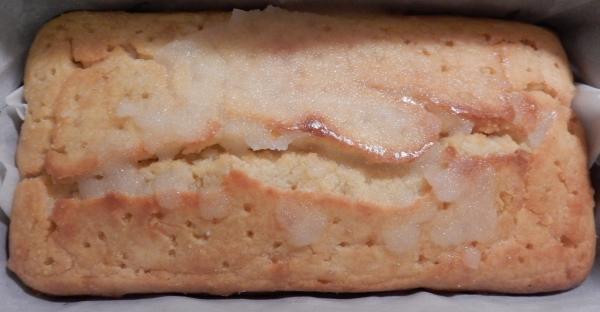 stevia cake top