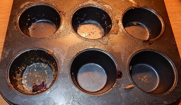 used pan