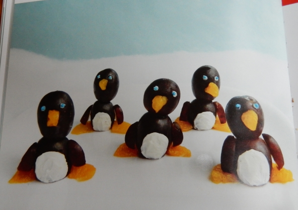 penguin fruit