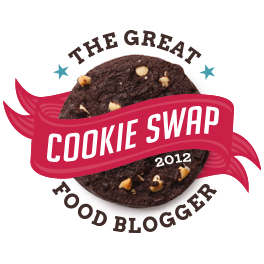 The Great Food Blogger Cookie Swap 2012